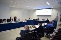 Câmara convoca e prefeito e feirantes comparecem à Audiência Pública para debater a obra do Centro de Abastecimento