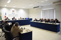 Câmara de Mata realiza sessão de abertura dos trabalhos legislativos nesta terça (04)