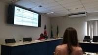 Câmara recebe Audiência Pública para prestação de contas do Fundo Municipal de Saúde