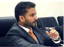 Durante entrevista, presidente da Câmara sai em defesa dos profissionais de saúde de Mata de São João