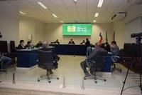 Em Sessão Extraordinária Câmara aprova projeto dos universitários e regulamentação das sessões virtuais