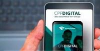 SAC Digital passa a emitir CPF de forma on-line