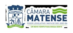 Câmara Municipal de Mata de São João